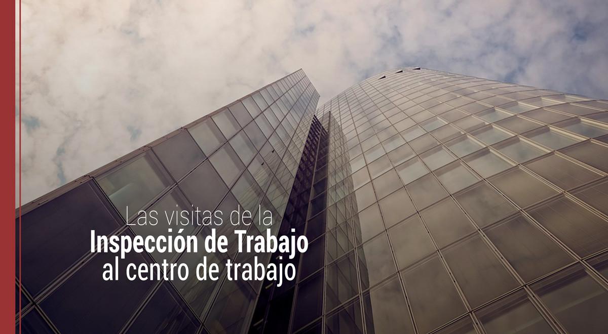 PRIMERAS ACTUACIONES DE LA INSPECCIÓN DE TRABAJO EN RELACIÓN CON EL REGISTRO DE LA JORNADA LABORAL